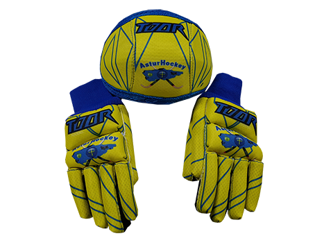 NLOOK I – ASTUR HOCKEY – SPAIN (Made in Portugal, by TOOR)